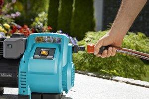 Gardena Hauswasserautomat 3500/4E